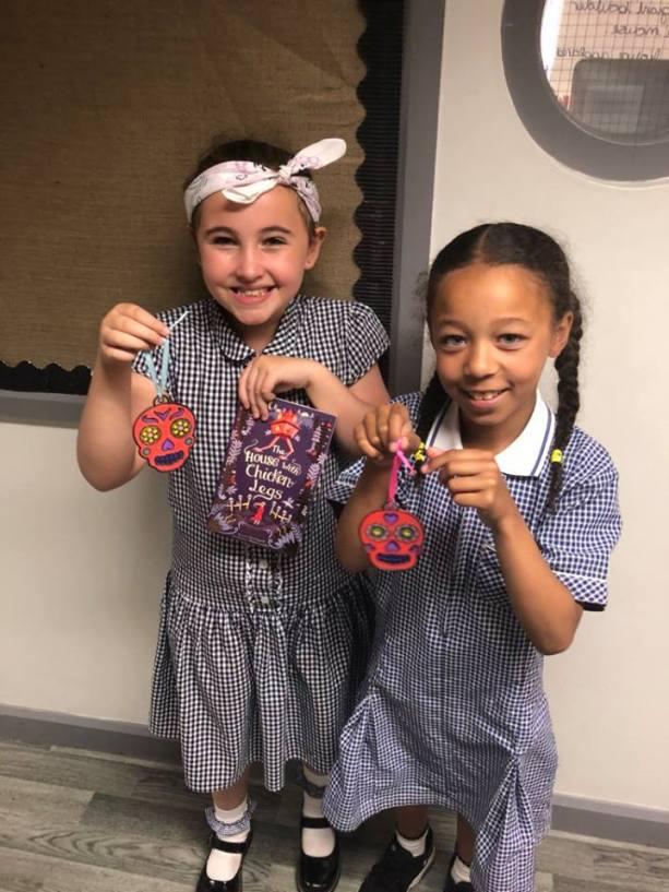 Pleasant Street Primary School, Liverpool, June 2018b