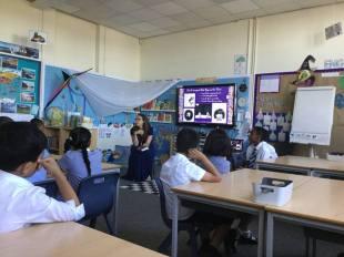 Smithdown Primary School