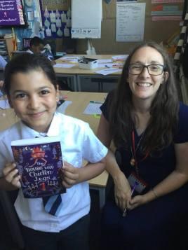 Smithdown Primary School5